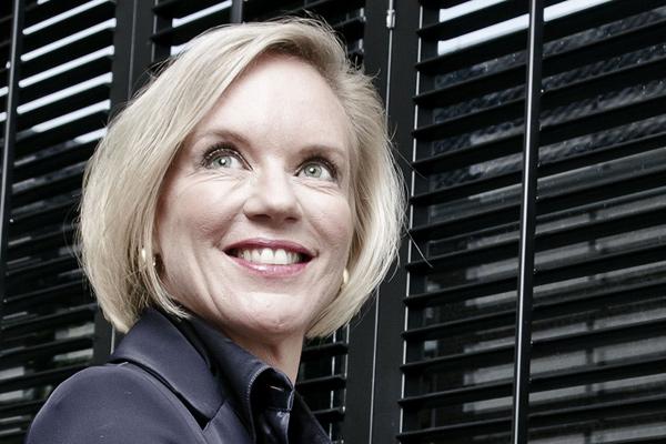 Maritte Braspenning: 'Er is niets moeilijker dan een divers gezelschap'